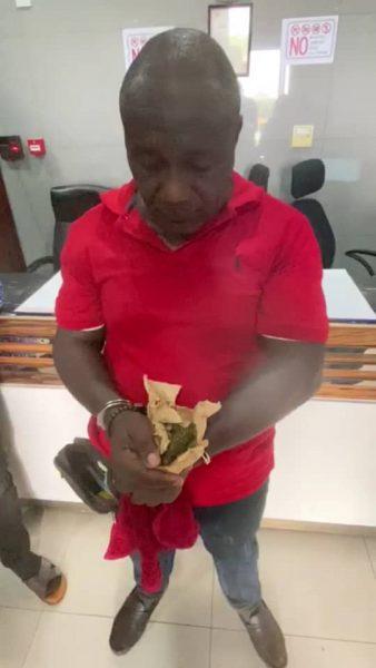 'NDC Apostle' Kwabena Owusu Adjei tests positive for cannabis, tramadol - Report