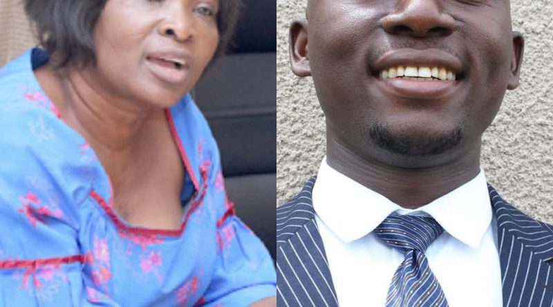 1D1F Coordinator threatens to invoke curses on NPP Constituency Secretary