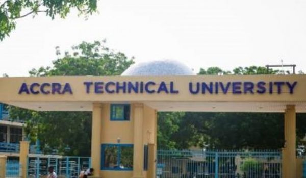 Accra Technical University records first COVID-19 case