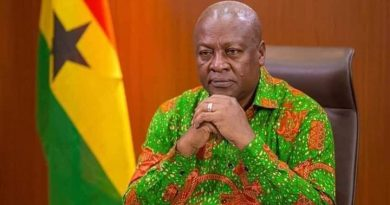 Airbus Saga: Why I Kept Silent Till Now - Mahama Opens Up