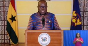 Gov't absorbs WASSCE fees for SHS final year students