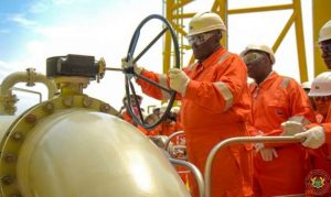 Akufo-Addo issues fresh directive to GRA over operations at Tema port