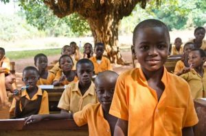 Akufo-Addo launches $219m project to help 10,000 low-performing basic schools