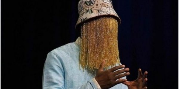 LIVE STREAMING: Anas Aremeyaw Anas releases Full Video on coronavirus quacks.