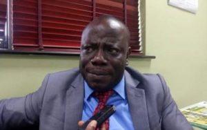 Common sense even shows NDC will not win case against EC - Matthew Nyindam
