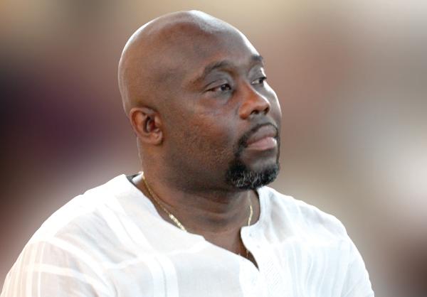 George Andah wins Awutu Senya West NPP primary