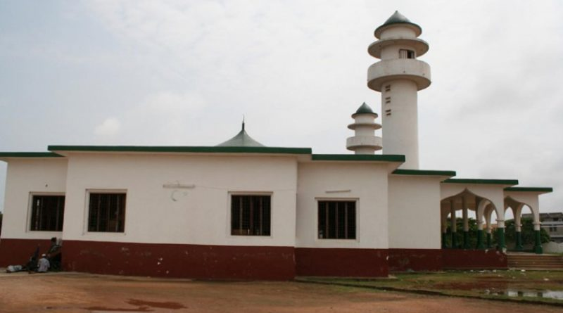 Ghana Muslim Mission mosques to remain closed until further notice – National Secretariat