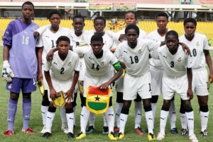 Women's Football: A Tool For Change Or GFA's Forgotten Baby?