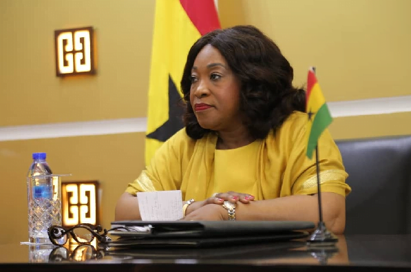 Ghana apologies to Nigeria after demolition of its structure