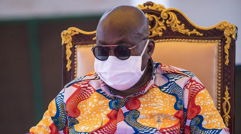 Ghana coronavirus: 12,193 cases; health insurance boss infected