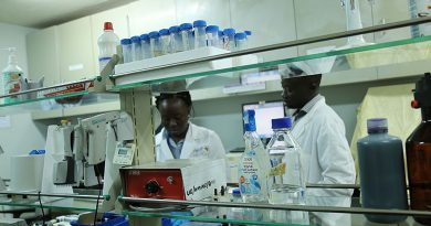 Gov't must review Ghana's Covid-19 strategy - Virologist