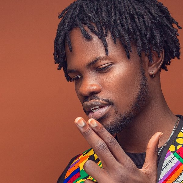 I Don't Smoke Weed But I Can Eat That With 'Waakye' – Fameye Declares