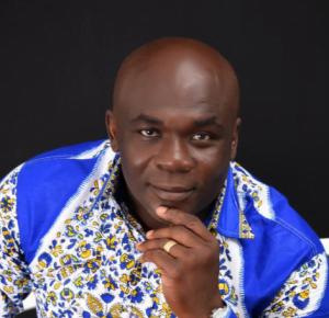 "NPP Primaries: ""I Accept Any Results"" - Kwesi Poku Bosompem"