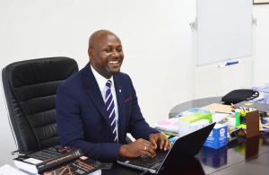 ''Garbage in, Garbage out'' – Mr. Prince Ofosu Sefah