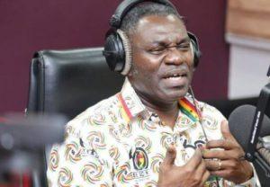 NPP primaries: Tribal Oda Chiefs caused my defeat – Quaitoo