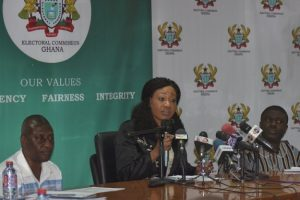 President gives EC and others green light