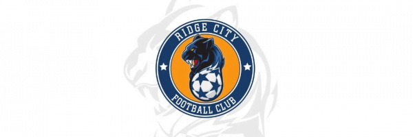 Ridge City Football Club Logo
