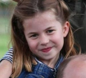 Royal Fans Claim Princess Charlotte Is 'The Image' Of Princess Diana As A Young Girl