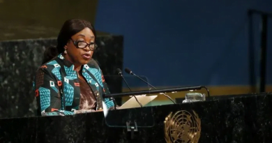 Foreign Ministry Joins 75th Anniversary Celebration Of UN
