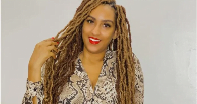 Half Cast Is The Most Derogatory Term to Describe a Person of Mixed Race - Juliet Ibrahim
