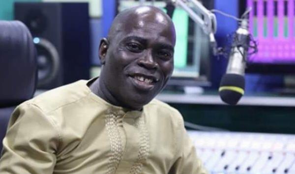 Peace Fm's Nana Agyei Sikapa Passes On To Eternal Glory