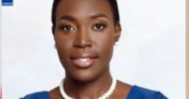 Dakoa Newman picks NPP Okaikwei South NPP parliamentary ticket