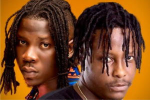 Stonebwoy considers legal action against Kelvynboy over allegations after Ashaiman scuffle