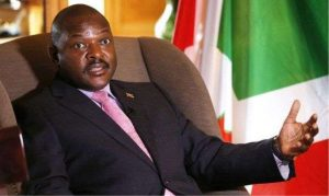 Secular music banned as Burundi mourns Nkurunziza
