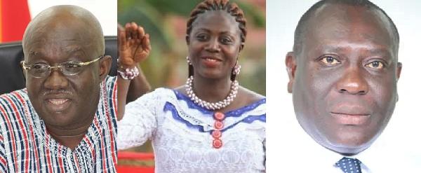 NPP Primaries: Sitting NPP MPs Who 'Summertumbled' In PrimariesNPP Primaries: Sitting NPP MPs Who 'Summertumbled' In Primaries