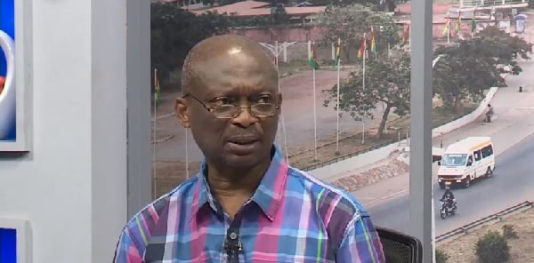 Stop The 'Unfair' Practice And Give Credit Where It's Due - Kweku Baako Chastises NPP & NDC