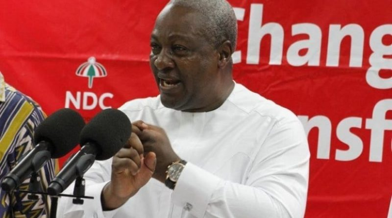 Supreme Court Ruling: NDC disappointed; but urges Ghanaians to go out and register