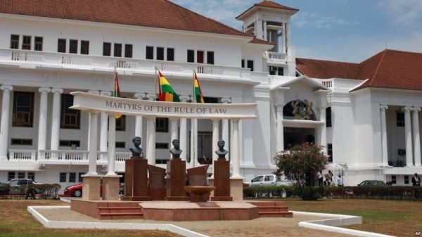 Supreme Court orders EC to compile Voters Register in relation to CI 126