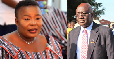 NPP Primaries: Tangoba Abayage 'boots out' Kofi Adda in Navrongo Central NPP primary
