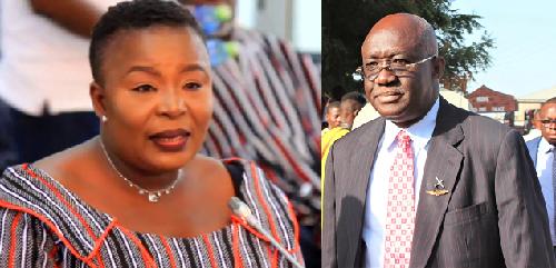 NPP Primaries: Tangoba Abayage 'boots out' Kofi Adda in Navrongo Central NPP primary
