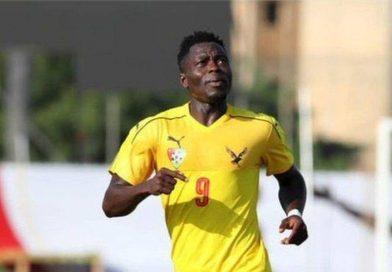 Togolese League Top Scorer Koudagba Dies Of Malaria