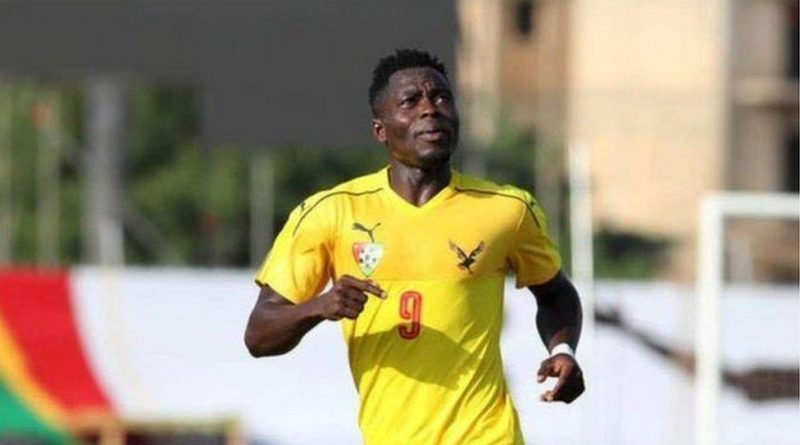 Togolese League Top Scorer Koudagba Dies Of Malaria