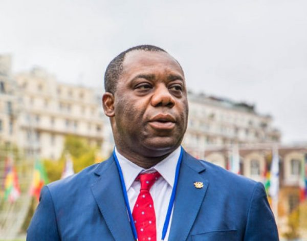 Mr Dan Botwe, the Minister of Regional Reorganisation and Development and Dr Mathew Opoku Prempeh, the Minister of Education, have both been admitted at the University of Ghana Medical Centre (UGMC), awaiting their second COVID-19 test results.
