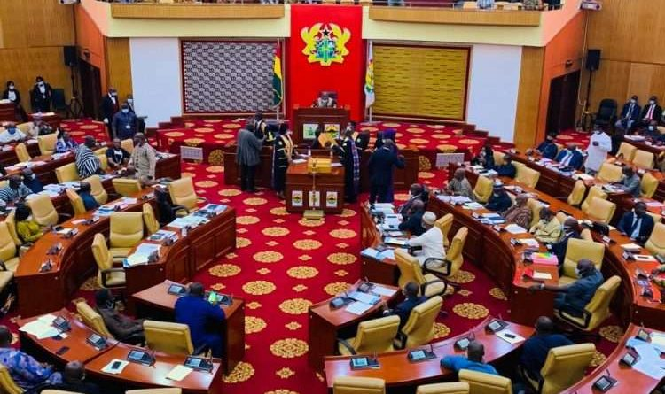 [Video] Close parliament immediately; we're not safe – MP demands