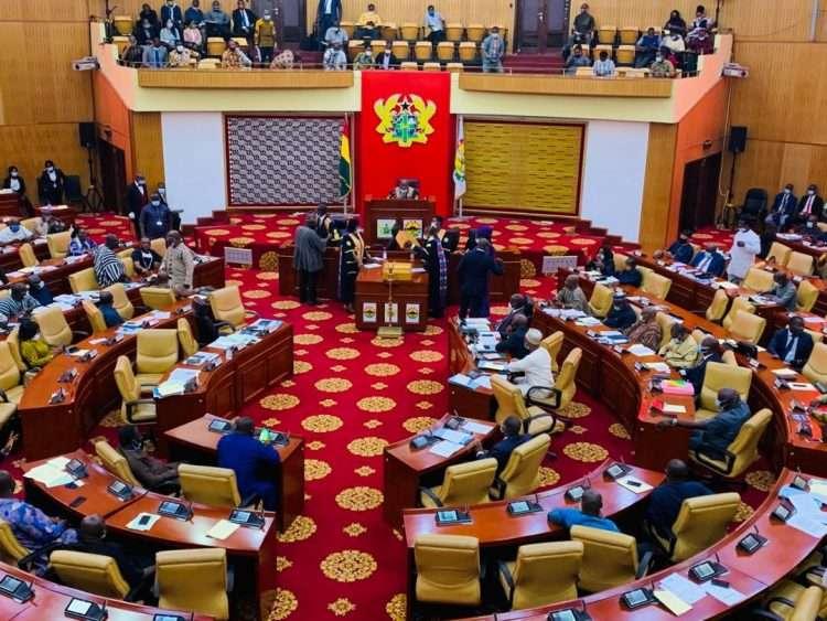 [Video] Close parliament immediately; we're not safe – MP demands