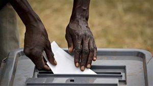 Voter's register: EC suffers another suit