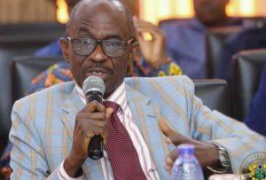 Voters Register: Asiedu Nketia Mocked Over Misleading Supreme Court Decision