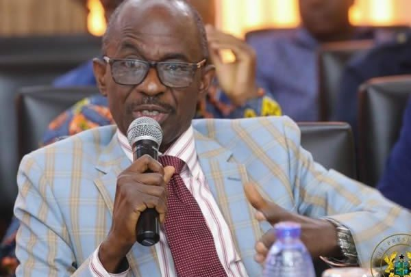 Voters Register: Asiedu Nketia Mocked Over Misleading Supreme Court Decision
