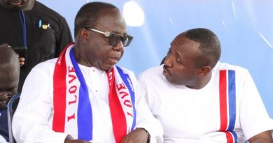 We'll 'physically' stop you from going independent – NPP to defeated candidates