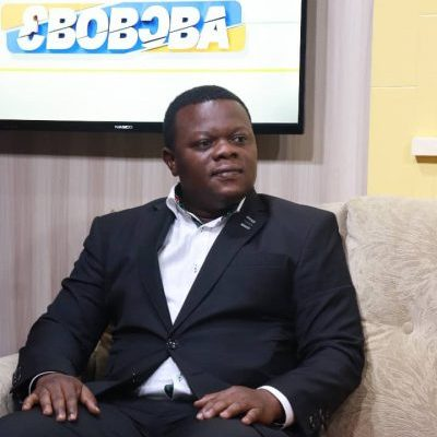 Earth Tremors: Educate Builders On Materials Used At Weija Gbawe - Cleland Ayison