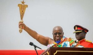 Yaw Boateng Gyan demands review of President's powers