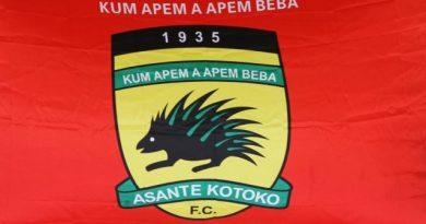 Asante kotoko National circle council PRO, Alexander Osei Owusu