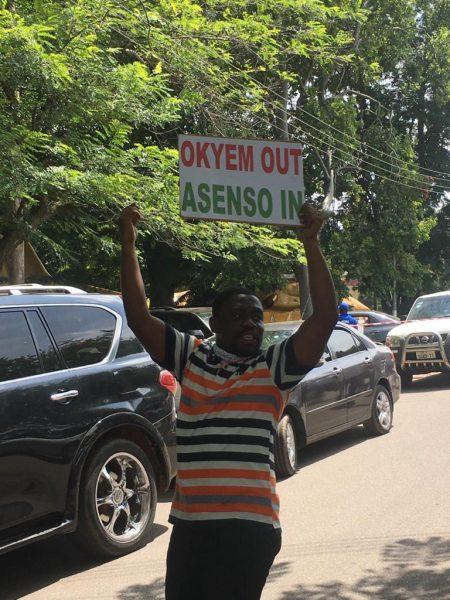 NPP Primaries: Asenso Boakye Wins NPP Bantama Constituency Primary