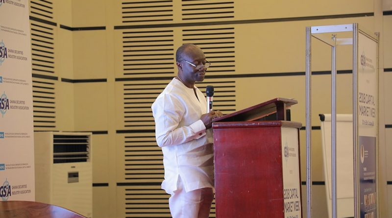 Madina NPP Constituency Chairman Rates Ken Ofori Atta Best Finance Minister