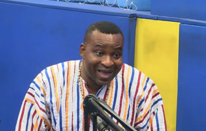 48 NDC MPs Have Tested Positive For Coronavirus – Wontumi Reveals