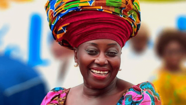 People Don't Sit Close to me at Programs; Call Me A Devil – Mama Zimbi Cries Out